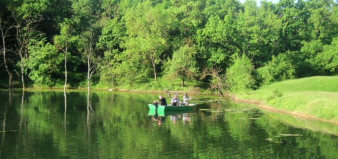 Ce spune un doctor despre apele lacului Durgău şi a Băilor Sărate Turda