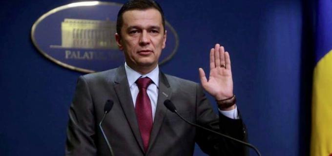 Mircea Irimie: BRAVO Sorin Grindeanu! Angajamentul tău este față de poporul român, nu față de Dragnea și Tariceanu