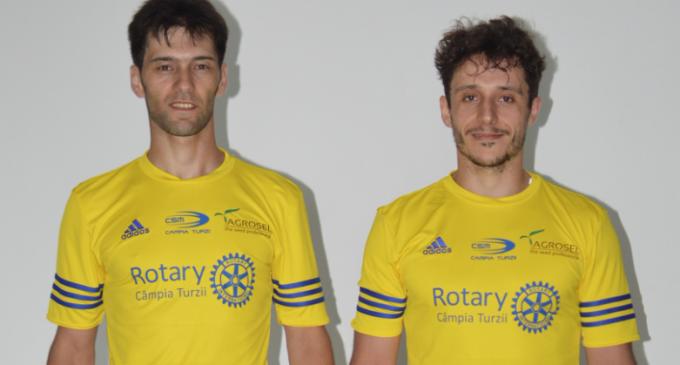 Club Rotary Câmpia Turzii susţine performanţa