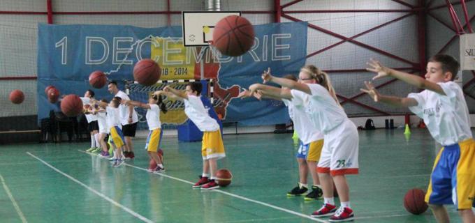 Baschetbaliștii turdeni au participat la Summer Camp Florești. Aceștia au fost instruiți de antrenori cu experientă internatională