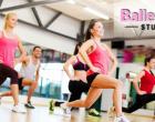 Vrei să fii în formă vara aceasta? La Ballerina's Studio au început cursurile de AEROBIC!