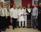 Cultura tradițională clujeană, apreciată de comunitățile românești din Canada
