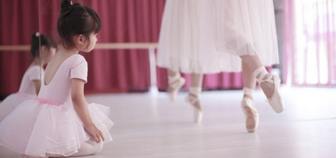 Școala de balet din Câmpia Turzii și Turda organizează un spectacol de încheiere a anului școlar