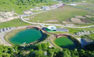 Ștrandul Durgău se va deschide mâine, 23 iunie 2017