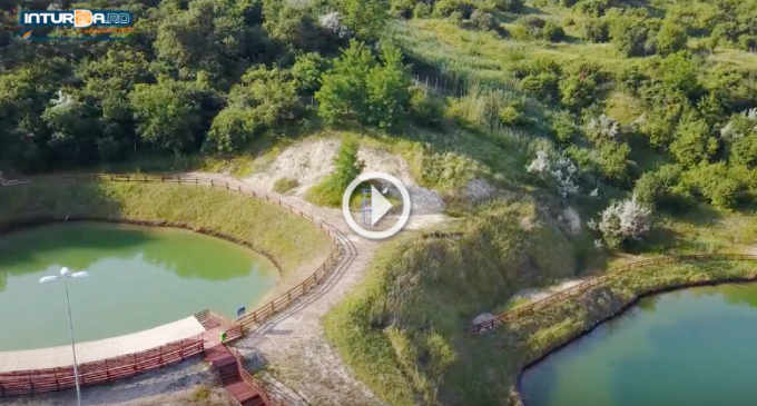 Prezentare VIDEO și informații despre tratamentul balnear la ȘTRANDUL DURGĂU