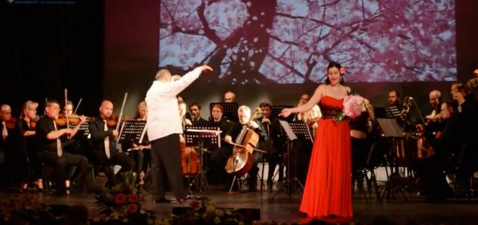 """VIDEO: Opera Vox pe scena Teatrului """"Aureliu Manea"""" – Opera la Turda"""