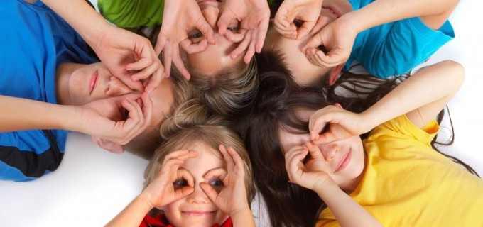 Junior Academy – cursuri de televiziune pentru copii