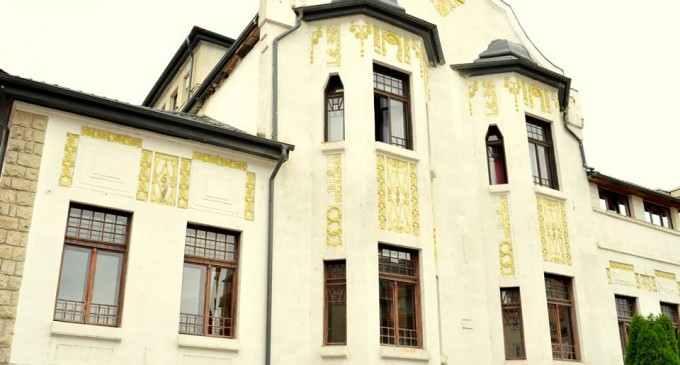 O nouă opțiune de cazare pentru turiști: Casa REMO Turda.
