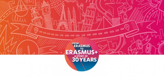 """Mircea Diaconu, la a 30-a aniversare a Erasmus:  """"Mă bucură enorm curajul, energia și spiritul de inițiativă al tinerilor"""""""