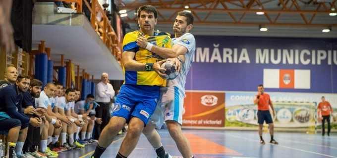 HC Dobrogea Sud, amendată de FRH după incidentele de la Turda