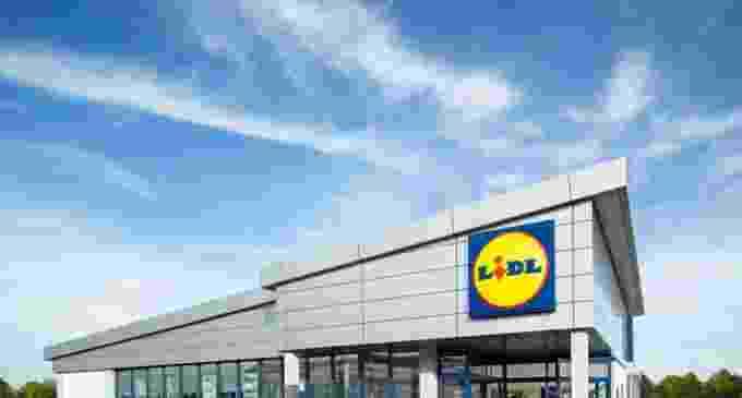 Magazinul Lidl din Câmpia Turzii (strada Laminoriștilor) se închide pentru modernizare