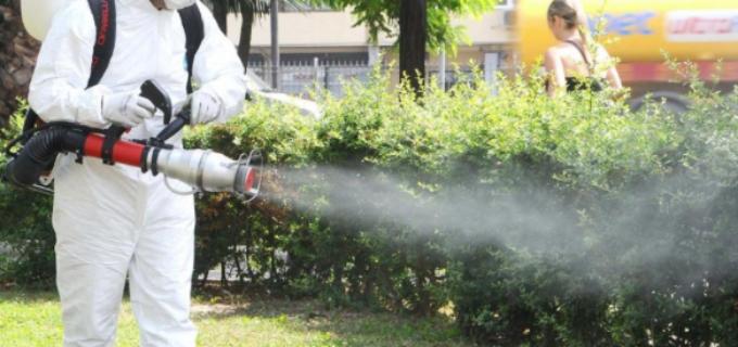 DDD INSECTO SRL informează populația municipiului Turda despre operațiunile de dezinsecție care se vor efectua pe domeniul public