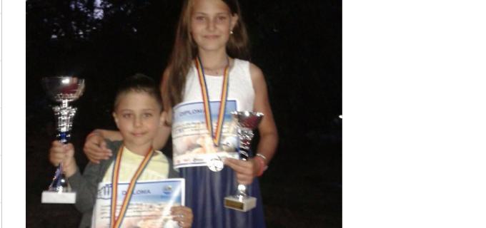 Medalie de aur și rezultate exceptionale pentru șahiștii turdeni
