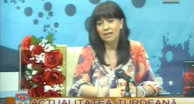 VIDEO: Actualitatea turdeană cu Lili Oniș și Dana Deac