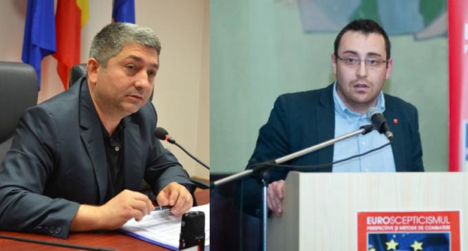 """Horia Nasra: """"Alin Tișe este frustrat că stă pe banca de rezerve a PNL. Este inadmisibil să minti cu atât de multă nonșalantă!"""""""