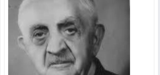 #TurdaMea – La 7 iulie 1884 s-a născut Augustin Rațiu, primul prefect român din Turda