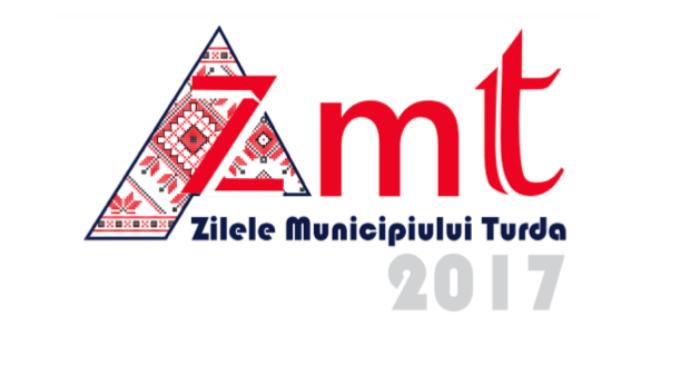 Vezi AICI programul COMPLET al Zilelor Municipiului Turda 2017 – #ZMT2017