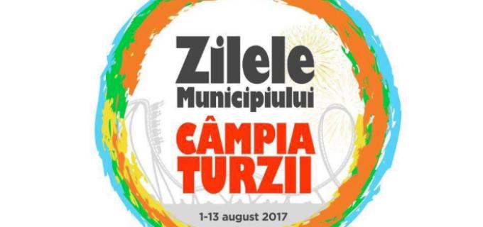 Activităti deosebite în cadrul deschiderii oficiale a ZILELOR MUNICIPIULUI CÂMPIA TURZII