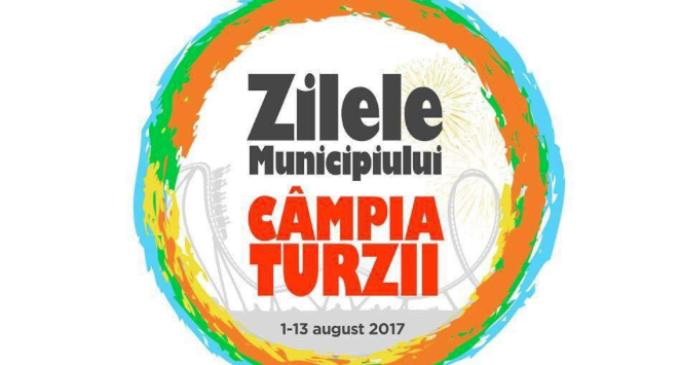Vezi AICI programul complet al Zilelor Municipiului Câmpia Turzii 2017