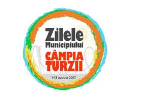 Caravana FILMULUI ROMÂNESC poposește la Câmpia Turzii