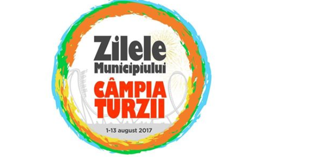 Zilele Municipiului Câmpia Turzii – PROGRAMUL zilei