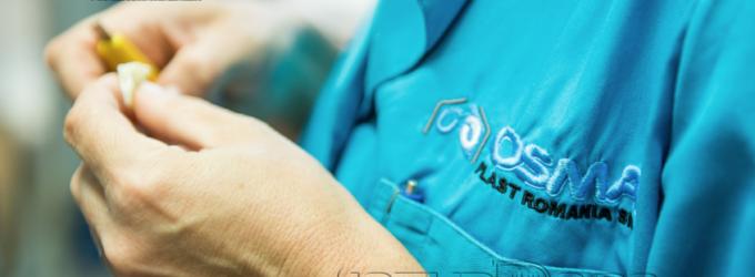 4 locuri de muncă vacante la o firmă din Turda
