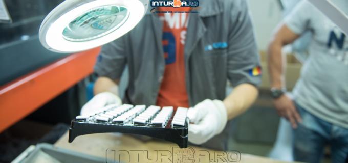 Firma OSMA PLAST din Turda, angajează: Inginer Calitate, Stivuitorist și Inginer Mecanic