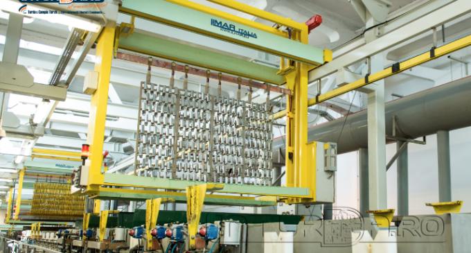 Angajări la Fabrica OSMA PLAST din Turda. Vezi AICI care sunt posturile vacante: