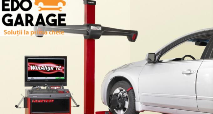 Angajam Consilier receptie service auto – EDO GARAGE