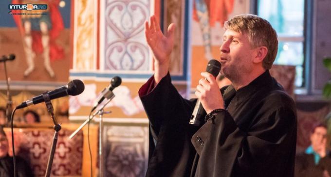 Cristian Pomohaci a fost caterisit. Preotul a fost exclus din Biserica Ortodoxă Română
