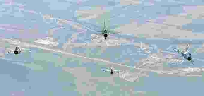 Exerciţiul bilateral Dacian Eagle 2017, continuă la Baza 71 Aeriană din Câmpia Turzii