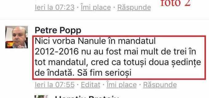 """PNL Câmpia Turzii, către PSD: """"Orașul trăiește și fără voi și încă traiește bine!"""""""