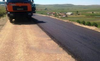 Vezi ce drumuri județene vor beneficia în 2018 de lucrări de întreținere