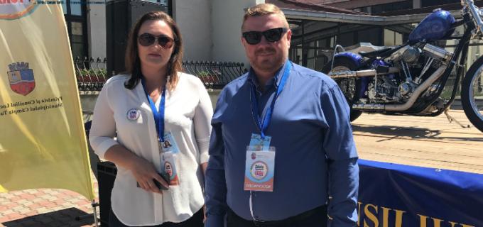 """Ghirișenii sunt așteptati la prima editie a """"EXPO Câmpia Turzii"""" în cadrul Zilelor Câmpiei Turzii"""