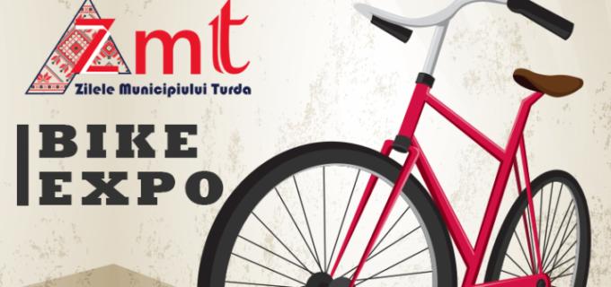 O nouă premieră în cadrul ZMT! Bike Expo aduce în fața turdenilor cele mai tari modele de biciclete și accesorii! Vino și testează-le!