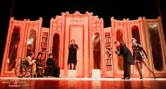 Peste 70 de spectacole înscrise în preselectiile Festivalului International de Teatru de la Turda