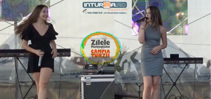"""VIDEO: Ziua """"MICILOR GHIRIȘENI"""". Artiștii clubului de canto """"Bella Musica"""" au făcut spectacol pe scena ZMCT"""