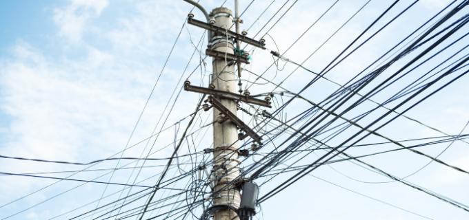 Luni, 28 august: Întreruperi de energie electrică pe 3 străzi din Turda