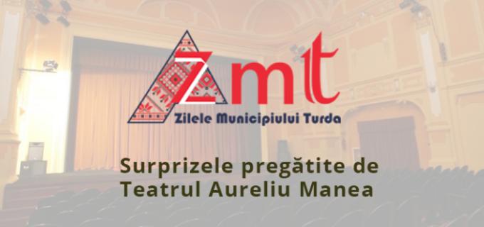 """Cătălin Grigoraș, despre #ZMT: """"Este o sărbătoare a orașului, iar teatrul face parte implicit din acest mare eveniment"""""""