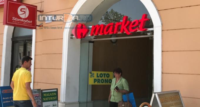 Foto: S-a deschis Carrefour Market