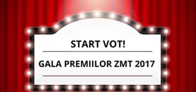 Zilele Municipiului Turda vă invită să votați candidatul preferat la secțiunile din cadrul Galei ZMT 2017