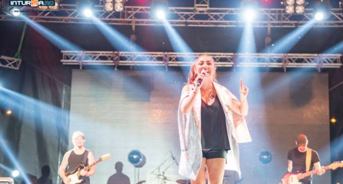 VIDEO: Ziua 1 ZMT – Concert ANDRA