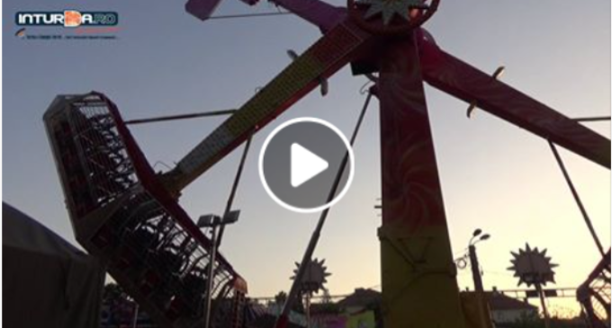 VIDEO: Retrospectivă – Vineri, 11 august, la Zilele Municipiului Câmpia Turzii