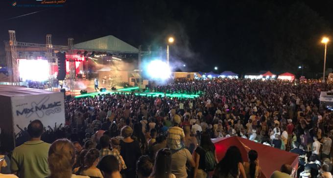 Vezi când vor fi organizate Zilele Municipiului Câmpia Turzii 2019