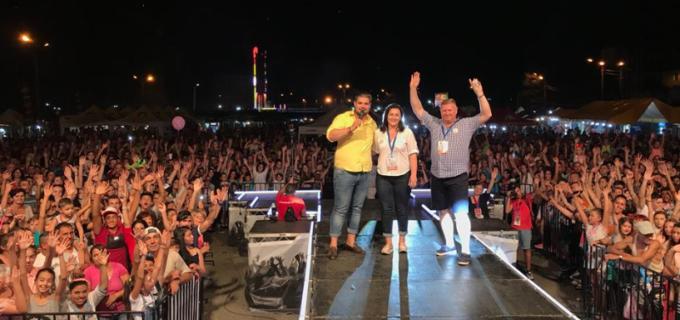 Zilele Municipiului Câmpia Turzii 2018 se vor desfășura în perioada 17, 18 și 19 august!