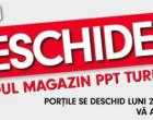 Se deschide noul magazin PPT din Turda