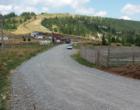 Lucrări de modernizare și reabilitare pe drumul județean Muntele Băișorii-Muntele Mare