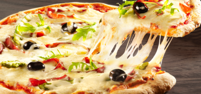 Alforno Prova – Pizza cu gust autentic. Cea mai bună Pizza direct la tine ACASĂ