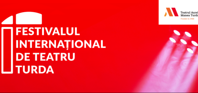 Vezi AICI programul COMPLET al Festivalului International de Teatru de la Turda