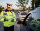 Razie a polițiștilor în municipiul Câmpia Turzii